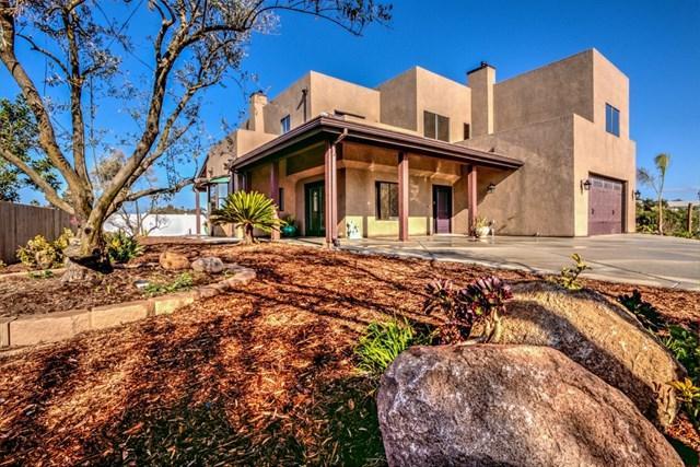 223 Lilac Dr, El Cajon, CA 92021 (#190008882) :: The Laffins Real Estate Team