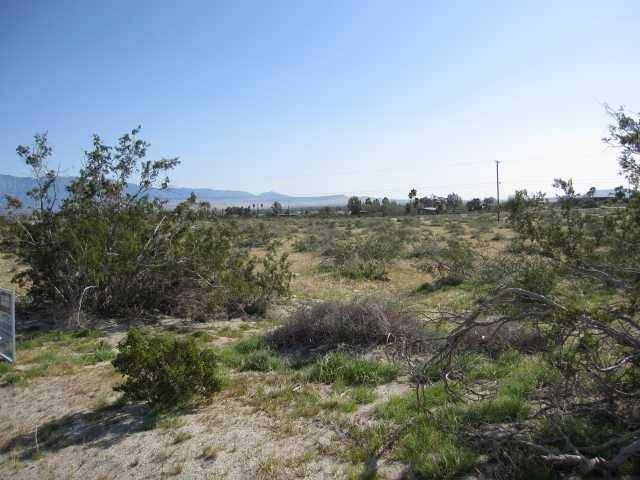 East Star Road W, Borrego Springs, CA 92004 (#190008880) :: The Laffins Real Estate Team