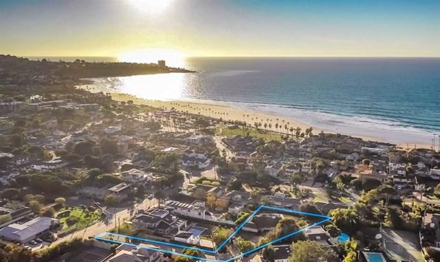 2352 Calle Del Oro, La Jolla, CA 92037 (#190008869) :: Beachside Realty