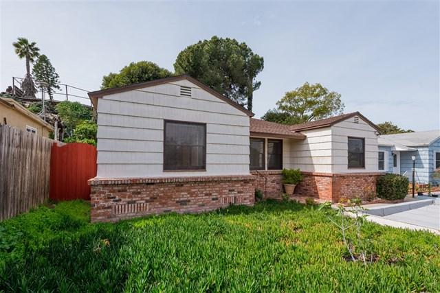 4150 Lois St, La Mesa, CA 91941 (#190008860) :: The Laffins Real Estate Team