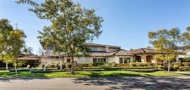 6156 La Flecha, Rancho Santa Fe, CA 92067 (#190008847) :: The Laffins Real Estate Team