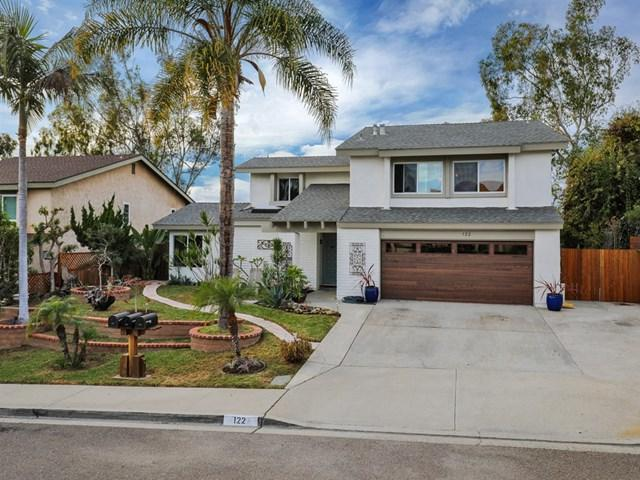 122 Little Oaks Rd, Encinitas, CA 92024 (#190008842) :: Beachside Realty