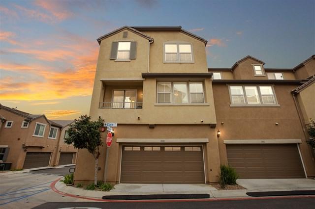 1800 Clare Ln, Santee, CA 92071 (#190008827) :: The Laffins Real Estate Team