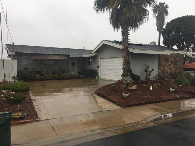 1498 La Corta Cir, Lemon Grove, CA 91945 (#190008811) :: The Laffins Real Estate Team