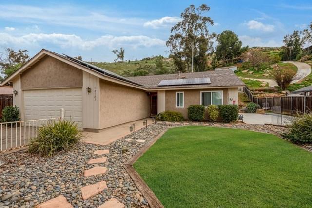 12703 Casa Vista Rd, Lakeside, CA 92040 (#190008797) :: The Laffins Real Estate Team