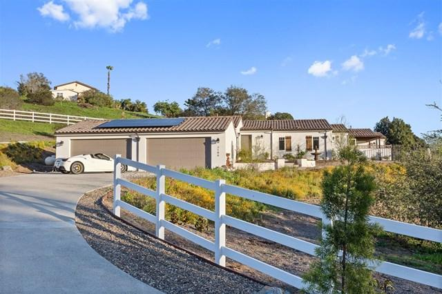 2106 W Via Rancho Parkway, Escondido, CA 92029 (#190008796) :: The Laffins Real Estate Team