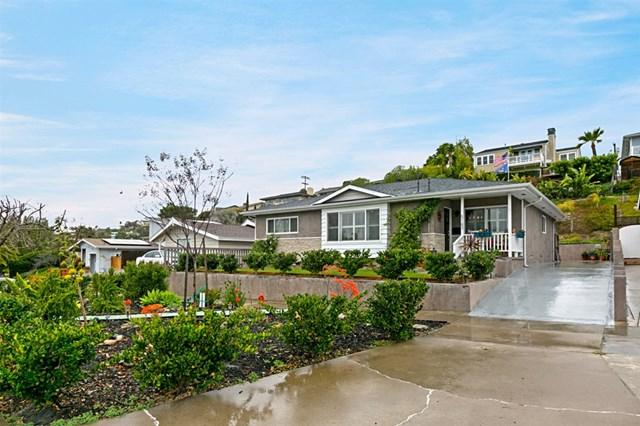5163 Foothill Blvd, San Diego, CA 92109 (#190008786) :: The Najar Group
