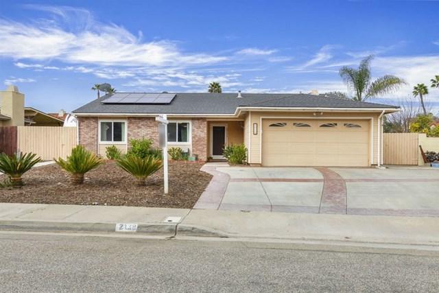 2139 Habero Drive, Escondido, CA 92029 (#190008780) :: The Laffins Real Estate Team