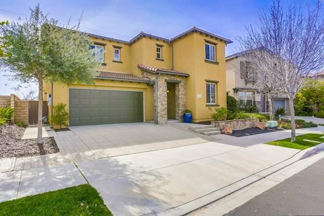 11264 Laurelcrest Dr, San Diego, CA 92130 (#190008749) :: The Laffins Real Estate Team