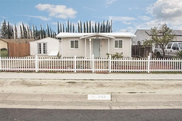 312 E Lugonia Avenue, Redlands, CA 92374 (#190008737) :: McKee Real Estate Group Powered By Realty Masters & Associates