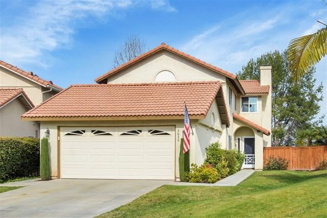 3630 Via Silva, Oceanside, CA 92056 (#190007391) :: The Laffins Real Estate Team