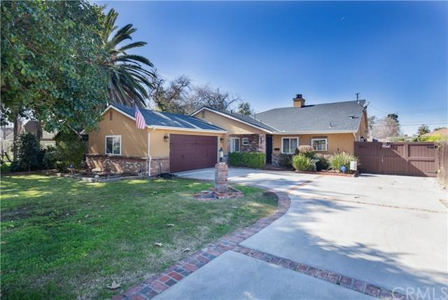 8531 California Avenue, Whittier, CA 90605 (#PW19036075) :: The Costantino Group | Cal American Homes and Realty