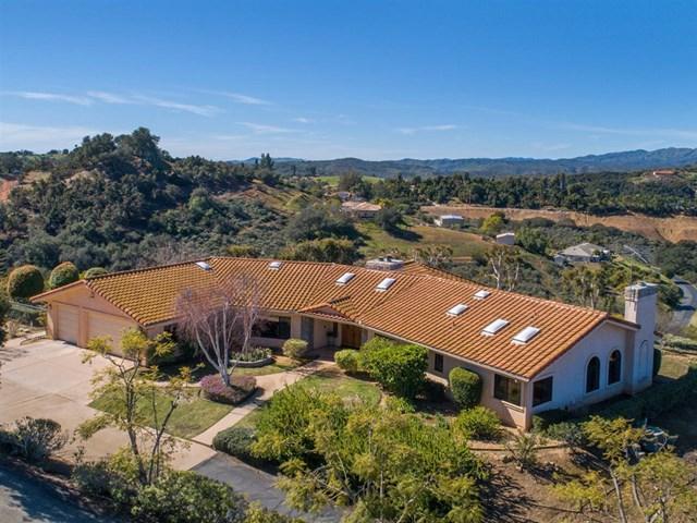 513 Hilbert Dr, Fallbrook, CA 92028 (#190008962) :: The Laffins Real Estate Team