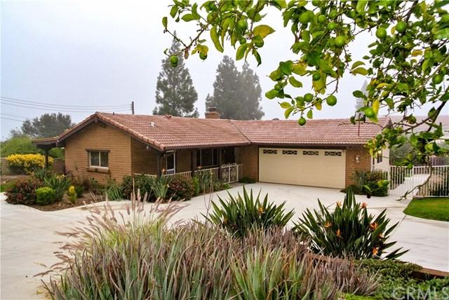 1739 E Fallbrook Street, Fallbrook, CA 92028 (#SW19035842) :: Beachside Realty