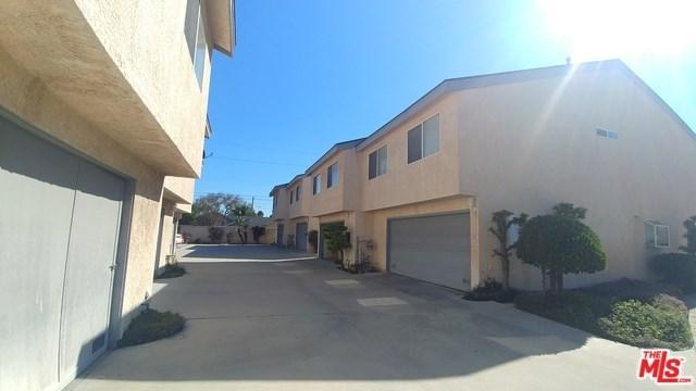 1126 W 228TH Street #10, Torrance, CA 90502 (#19431908) :: Team Tami