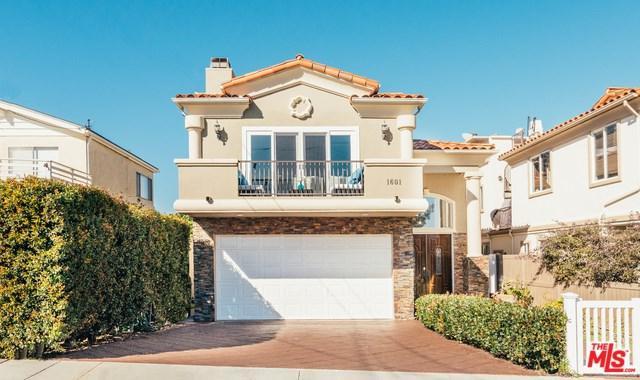 1601 Belmont Lane, Redondo Beach, CA 90278 (#18417028) :: Go Gabby