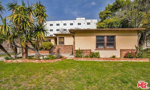 7007 Ramsgate Avenue, Los Angeles (City), CA 90045 (#19434566) :: PLG Estates