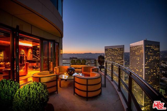 1 W Century Drive 38B, Los Angeles (City), CA 90067 (#19434650) :: PLG Estates
