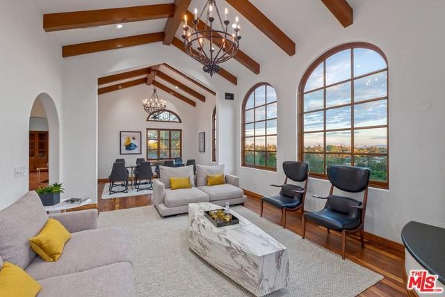 1466 San Remo Drive, Pacific Palisades, CA 90272 (#19434662) :: PLG Estates