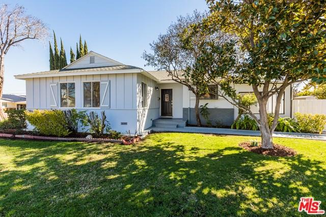 6658 Kosturas Place, Winnetka, CA 91306 (#19434754) :: Team Tami