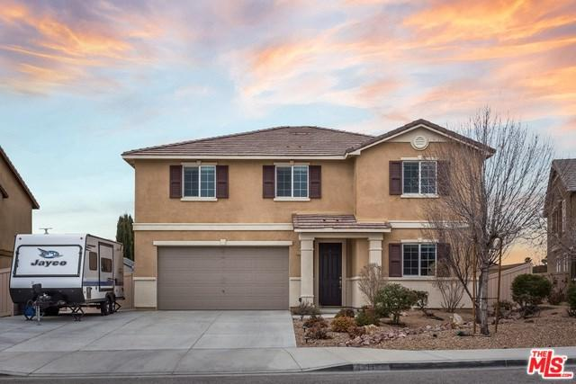 43118 Sandwest Court, Lancaster, CA 93536 (#19434884) :: RE/MAX Innovations -The Wilson Group