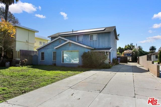 3945 East Blvd, Los Angeles (City), CA 90066 (#19434150) :: PLG Estates