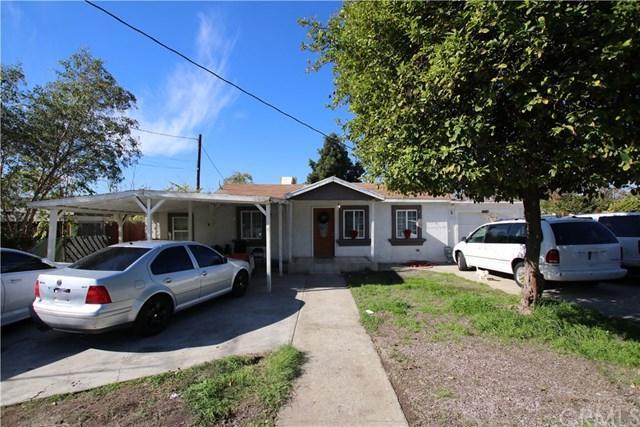 11116 Roswell Avenue, Pomona, CA 91766 (#PW19036002) :: Mainstreet Realtors®
