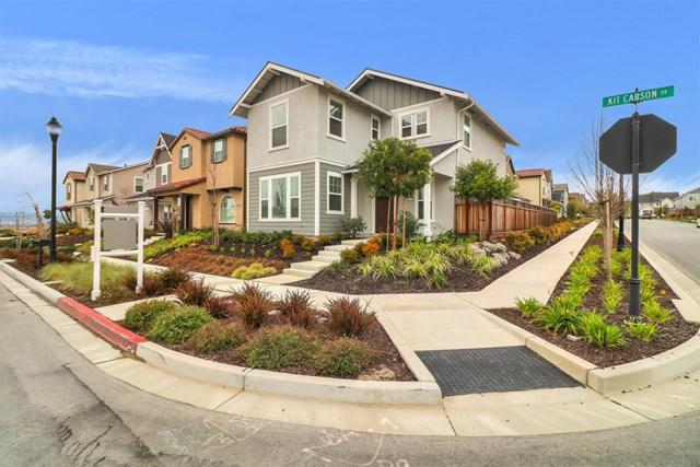 14870 Kit Carson Drive, Outside Area (Inside Ca), CA 93933 (#ML81739054) :: Fred Sed Group