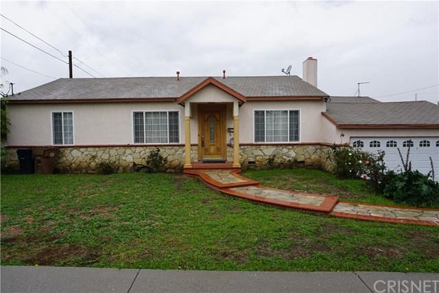 12309 Berendo Avenue, Los Angeles (City), CA 90044 (#SR19034462) :: The Marelly Group | Compass