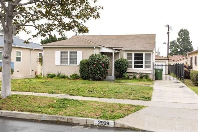 2939 Kelton Avenue, Los Angeles (City), CA 90064 (#PW19036119) :: Team Tami