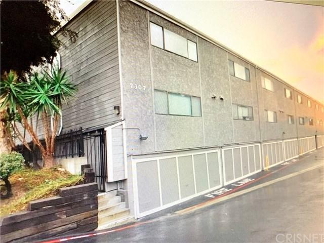 7307 Haskell Avenue #7, Van Nuys, CA 91406 (#SR19036125) :: The Laffins Real Estate Team