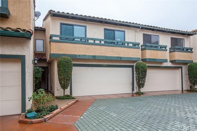 28513 Vista Tierra, Rancho Palos Verdes, CA 90275 (#SB19031121) :: The Marelly Group   Compass