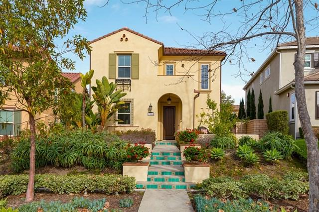 13555 Lopelia Meadows Place, San Diego, CA 92130 (#190009024) :: The Laffins Real Estate Team
