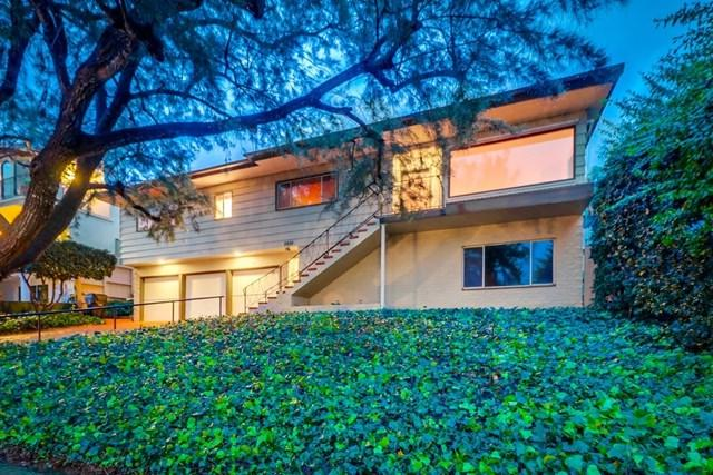5935 Folsom Drive, La Jolla, CA 92037 (#190009010) :: Beachside Realty