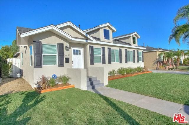 8619 Boyson Street, Downey, CA 90242 (#19434902) :: DSCVR Properties - Keller Williams