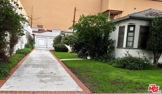 4062 Van Buren Place, Culver City, CA 90232 (#19435184) :: PLG Estates