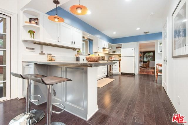 4235 Tuller Avenue, Culver City, CA 90230 (#19435114) :: The Marelly Group | Compass