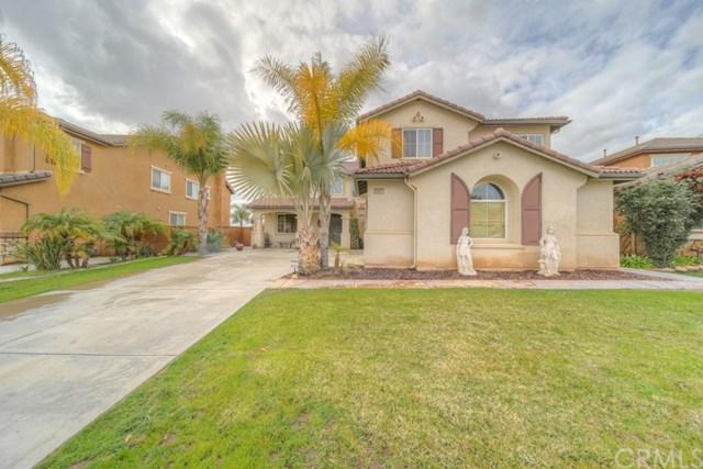 36861 Maxmillian Avenue, Murrieta, CA 92563 (#SW19036137) :: The Laffins Real Estate Team