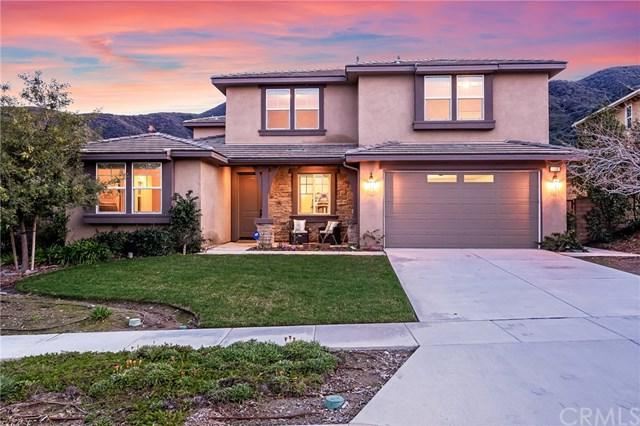 1462 Burrero Way, Corona, CA 92882 (#OC19034421) :: McKee Real Estate Group Powered By Realty Masters & Associates
