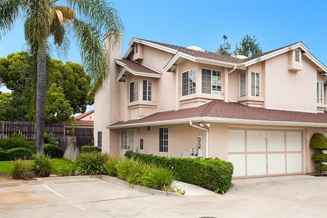 565 Dorothy Street, El Cajon, CA 92019 (#190009036) :: The Laffins Real Estate Team