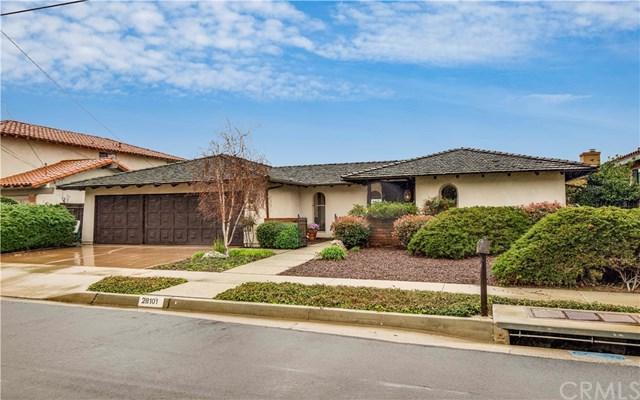 28101 Lobrook Drive, Rancho Palos Verdes, CA 90275 (#PV19036177) :: Heller The Home Seller