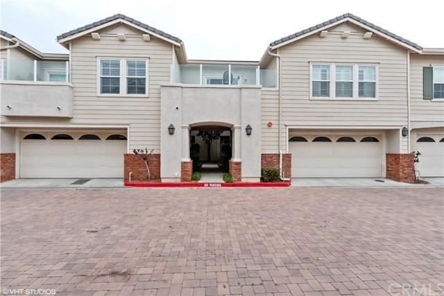 7331 Shelby Place #64, Rancho Cucamonga, CA 91739 (#PW19036179) :: Team Tami