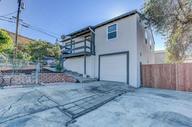 7891 E Hillside Dr., La Mesa, CA 91942 (#190009051) :: Steele Canyon Realty