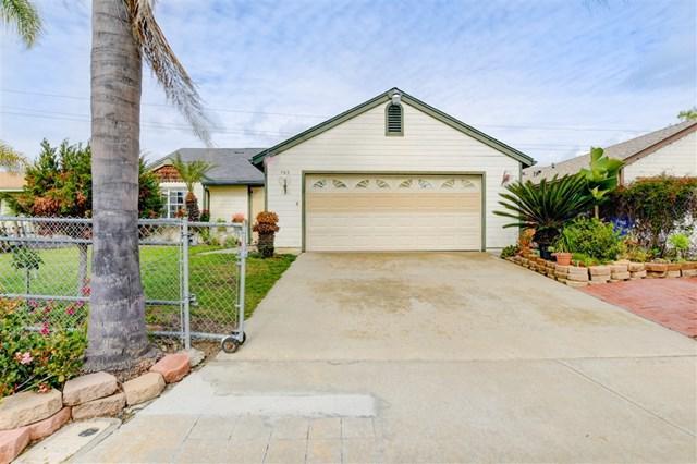 765 Arthur Ave, Oceanside, CA 92057 (#190009054) :: The Laffins Real Estate Team