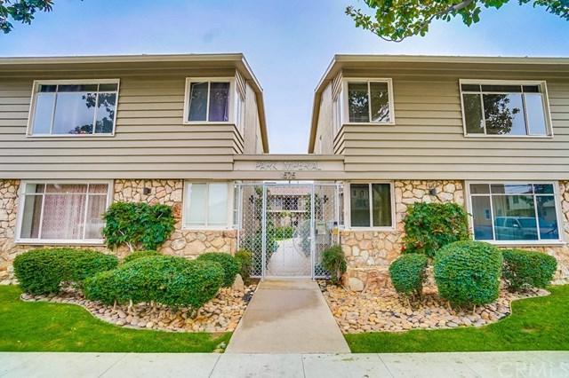 1575 E Appleton Street #16, Long Beach, CA 90802 (#PW19036185) :: Keller Williams Realty, LA Harbor