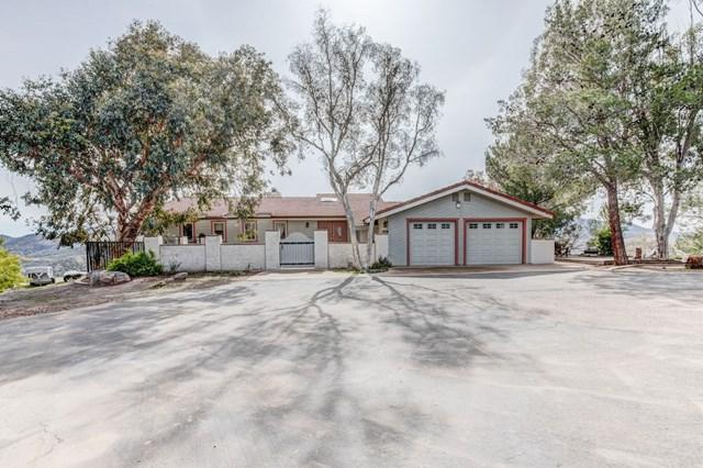 1849 Honey Springs Rd., Jamul, CA 91935 (#190009058) :: Steele Canyon Realty