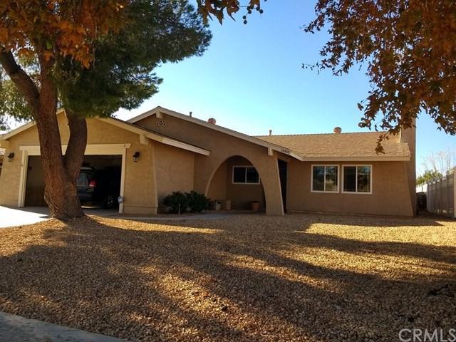 14507 Schooner Drive, Helendale, CA 92342 (#OC19036206) :: The Laffins Real Estate Team