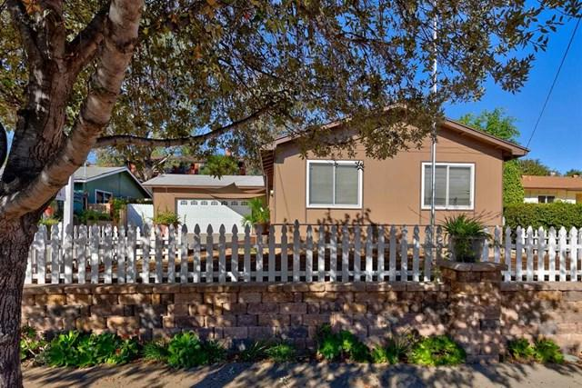 8830 Fabienne Way, La Mesa, CA 91941 (#190009065) :: The Laffins Real Estate Team