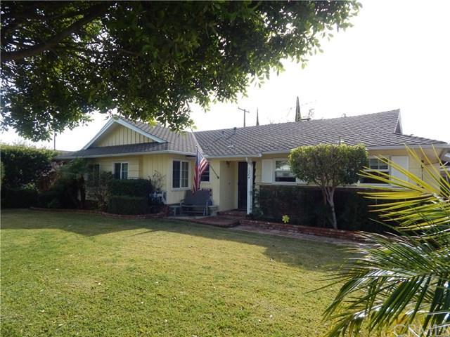 1324 E Wingate Street, Covina, CA 91724 (#CV19036240) :: The Marelly Group | Compass