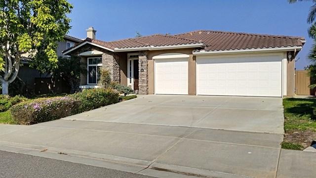 1068 Goldeneye View, Carlsbad, CA 92011 (#190009078) :: Beachside Realty